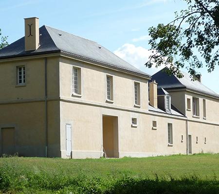 Entreprise de maçonnerie générale Soissons
