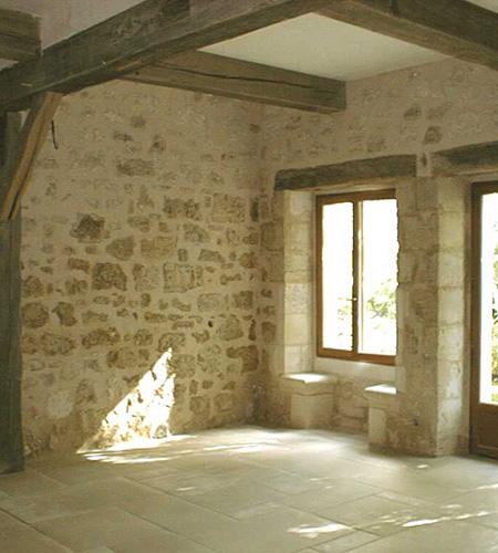 Travaux de rénovation intérieure Soissons
