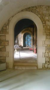 Taille de la pierre à Soissons